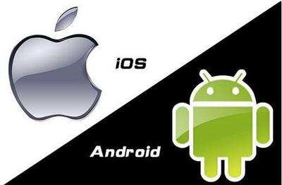 IOS、Android研发流程